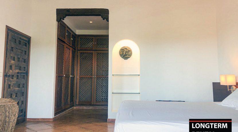 Long term rental Ibiza - Villa Campinas 27