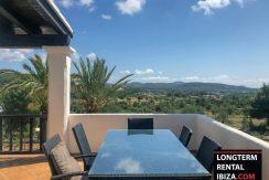 Long term rental Ibiza - Villa Campinas 28
