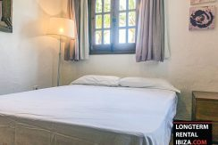 Long term rental Ibiza - Villa Campinas 29