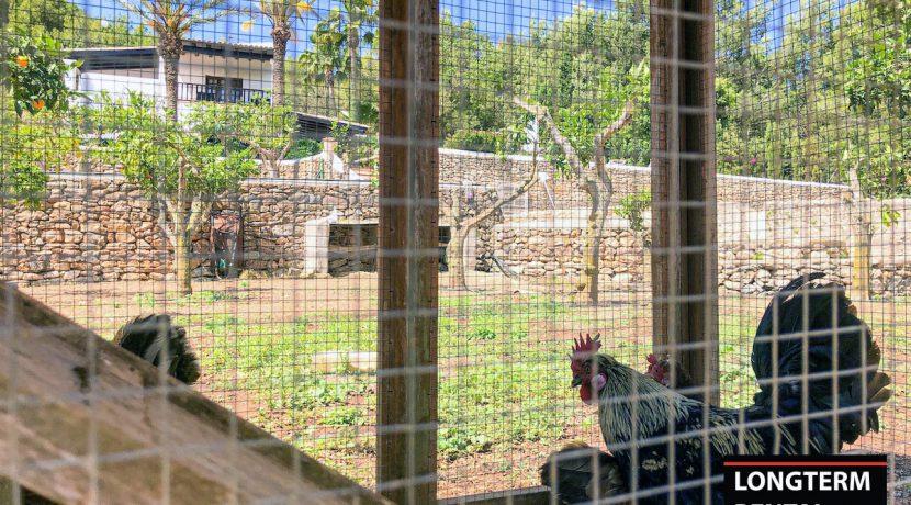 Long term rental Ibiza - Villa Campinas 3
