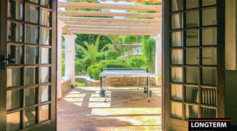 Long term rental Ibiza - Villa Campinas 30