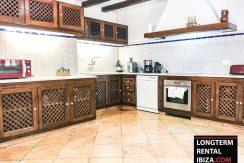 Long term rental Ibiza - Villa Campinas 31