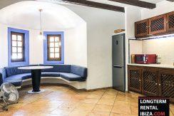 Long term rental Ibiza - Villa Campinas 32