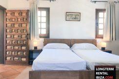 Long term rental Ibiza - Villa Campinas 33