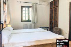 Long term rental Ibiza - Villa Campinas 34