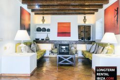 Long term rental Ibiza - Villa Campinas 35