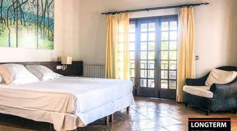 Long term rental Ibiza - Villa Campinas 36