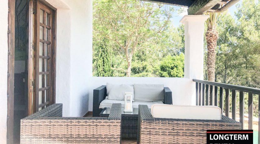 Long term rental Ibiza - Villa Campinas 37