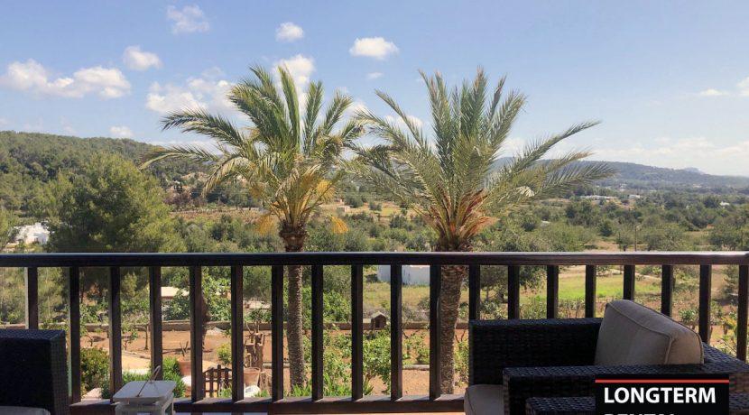 Long term rental Ibiza - Villa Campinas 38