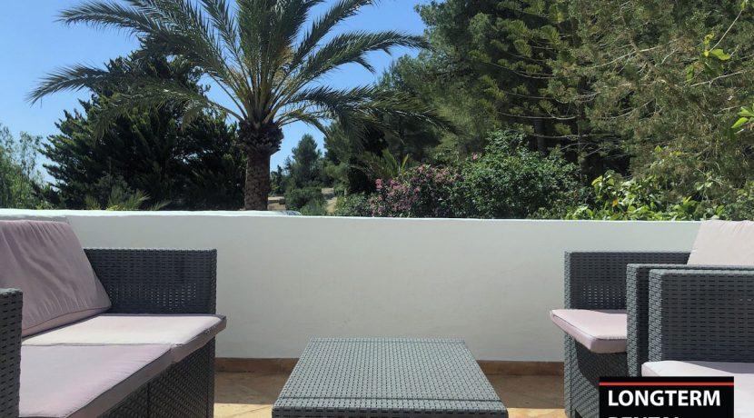 Long term rental Ibiza - Villa Campinas 39