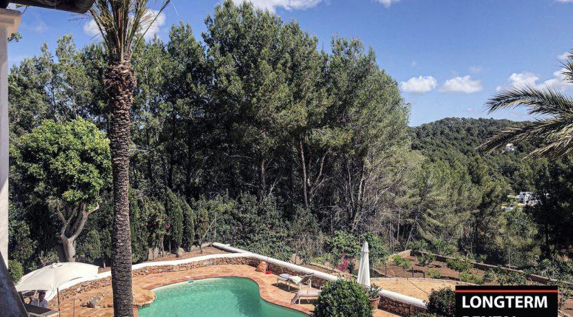 Long term rental Ibiza - Villa Campinas 41
