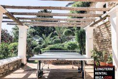 Long term rental Ibiza - Villa Campinas 42