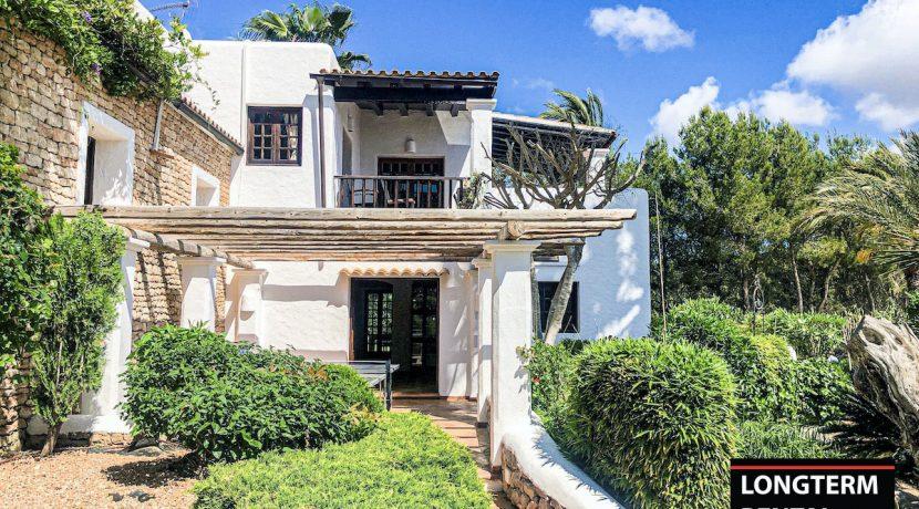 Long term rental Ibiza - Villa Campinas 43