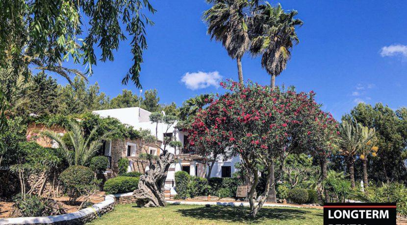 Long term rental Ibiza - Villa Campinas 44