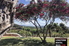 Long term rental Ibiza - Villa Campinas 45