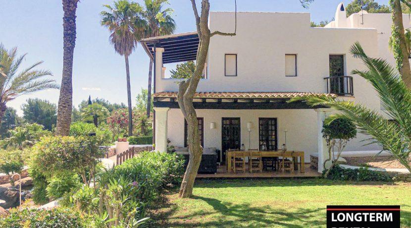 Long term rental Ibiza - Villa Campinas 46