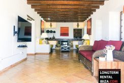 Long term rental Ibiza - Villa Campinas 47