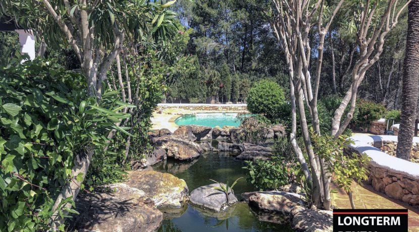 Long term rental Ibiza - Villa Campinas 48