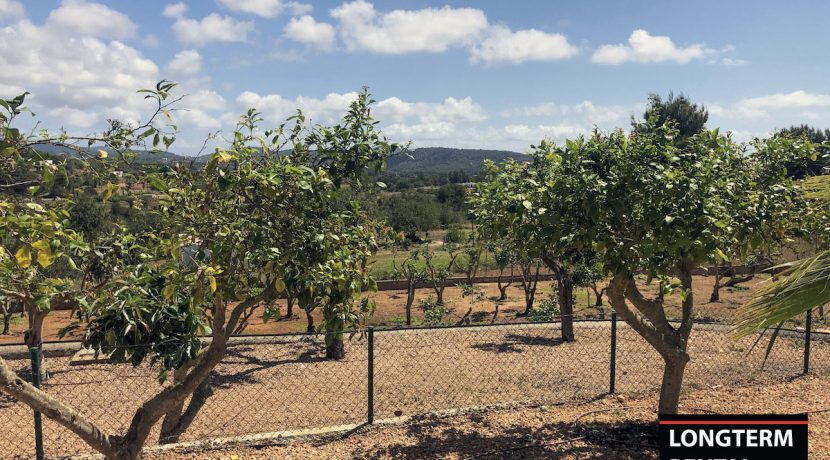 Long term rental Ibiza - Villa Campinas 5