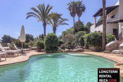Long term rental Ibiza - Villa Campinas 7