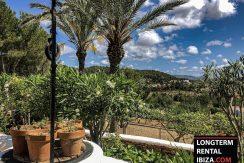 Long term rental Ibiza - Villa Campinas 8