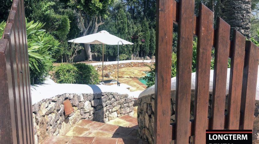 Long term rental Ibiza - Villa Campinas 9