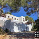 Long term rental Ibiza - Villa Tarida, annual rental ibiza.