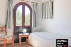 Long term rental Ibiza - Villa Tarida 10