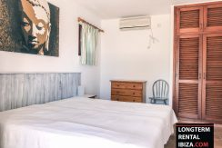 Long term rental Ibiza - Villa Tarida 11