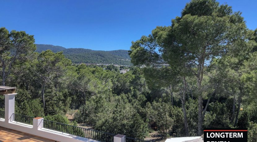 Long term rental Ibiza - Villa Tarida 12