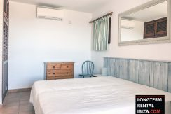Long term rental Ibiza - Villa Tarida 17