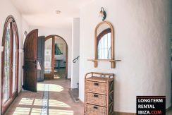 Long term rental Ibiza - Villa Tarida 22
