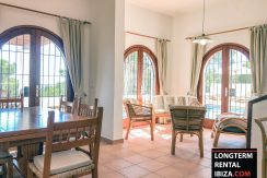 Long term rental Ibiza - Villa Tarida 25