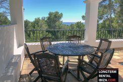 Long term rental Ibiza - Villa Tarida 3