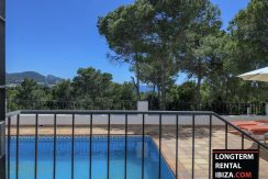 Long term rental Ibiza - Villa Tarida 6