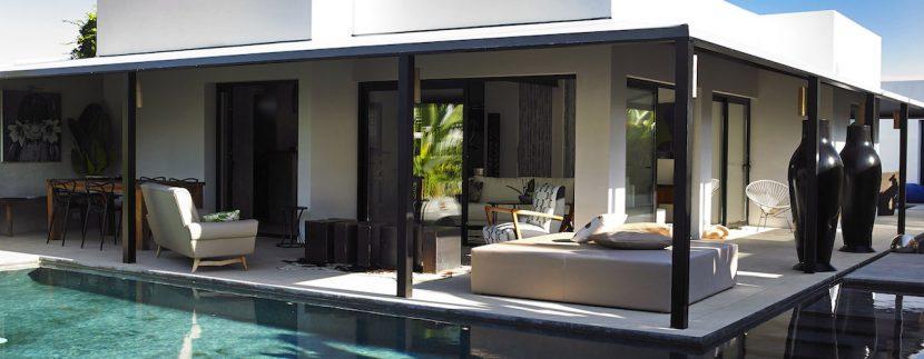 Long term rental Ibiza - Villa des Torrent