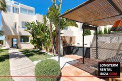 Long term rental ibiza - Casa Tarida 1