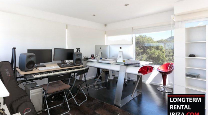 Long term rental ibiza - Casa Tarida 10