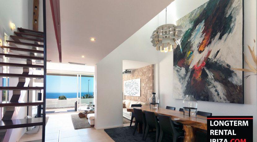 Long term rental ibiza - Casa Tarida 12