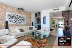 Long term rental ibiza - Casa Tarida 13