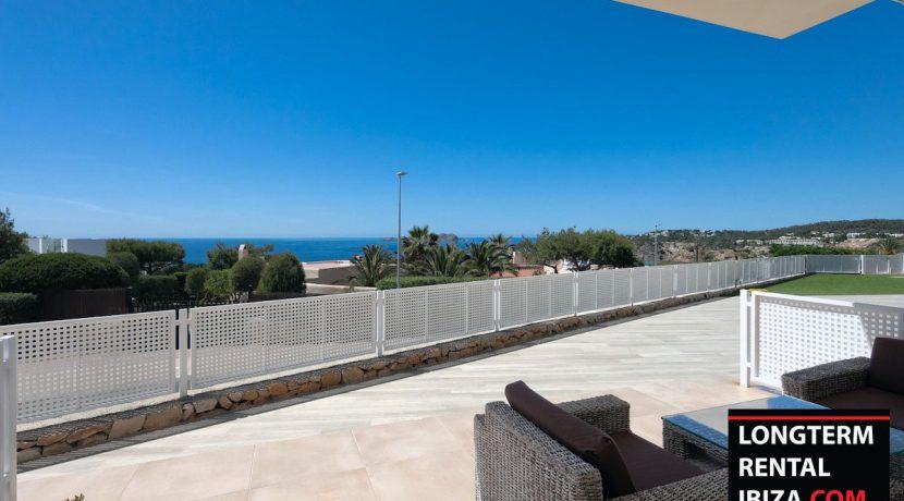 Long term rental ibiza - Casa Tarida 14
