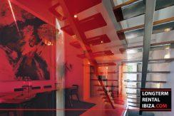 Long term rental ibiza - Casa Tarida 15