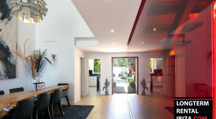 Long term rental ibiza - Casa Tarida 16