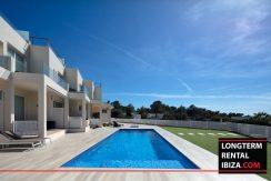 Long term rental ibiza - Casa Tarida 18