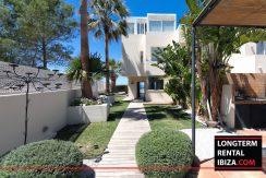 Long term rental ibiza - Casa Tarida 2