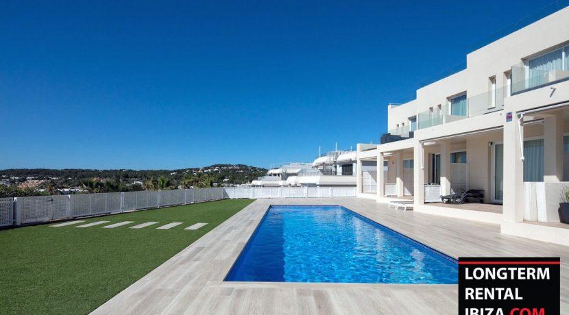 Long term rental ibiza - Casa Tarida 20