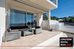 Long term rental ibiza - Casa Tarida 21