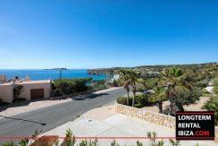 Long term rental ibiza - Casa Tarida 23