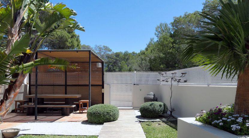 Long term rental ibiza - Casa Tarida 26
