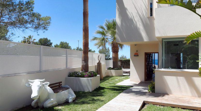 Long term rental ibiza - Casa Tarida 27